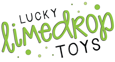 lucky limedrop toys